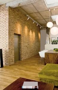 How To Restore Interior Brick Walls