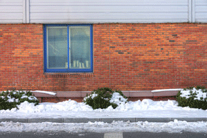 How To Protect Toronto Masonry In The Winter
