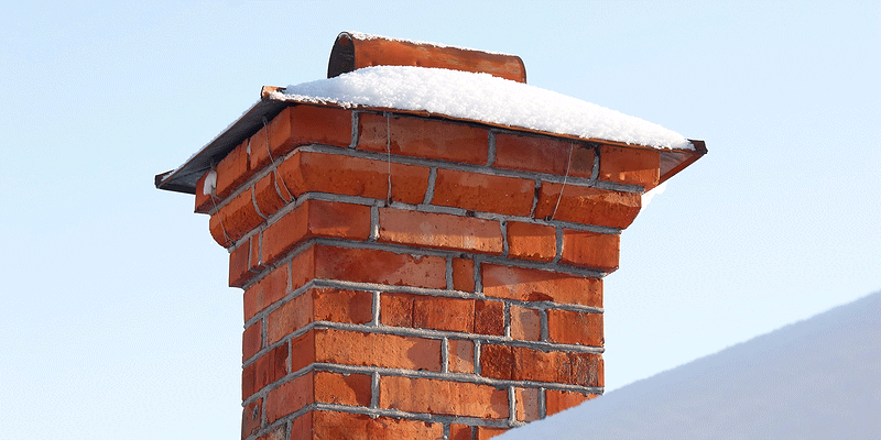 Signs You Need To Repair Or Replace Your Chimney Crown