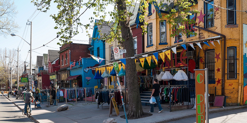 7 Things To Consider Before Buying A Historic Home In Toronto