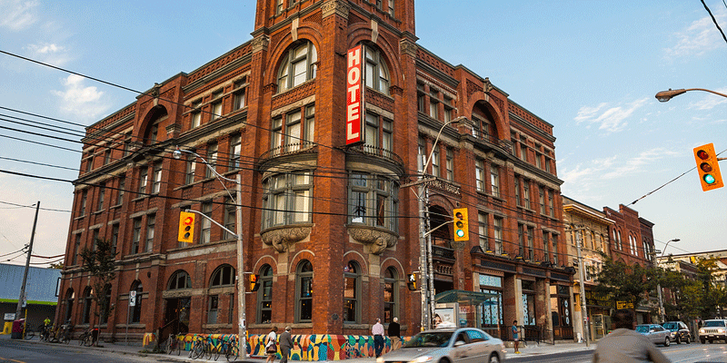 An Interesting Look At Toronto's Architectural History