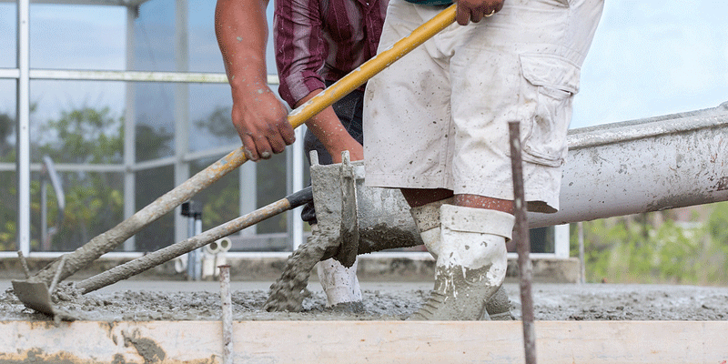 4 Common Signs You Need To Repair Concrete Patio