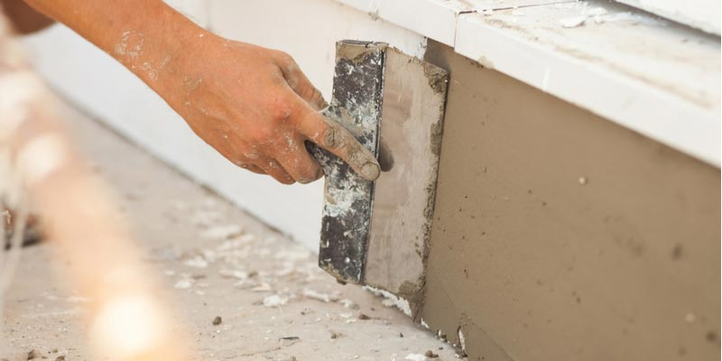 How to Fix Toronto Foundation Cracks of All Shapes & Sizes
