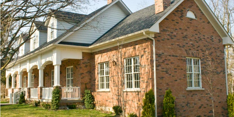 How Long Does The Average Brick House In Toronto Last?