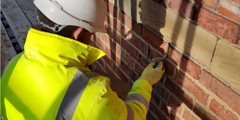 5 Tips to Repointing Brick Steps the Right Way