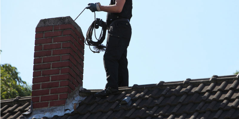 4 Signs Your Toronto Chimney Could Be Putting You in Danger