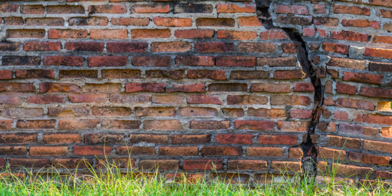 Is Your Foundation Cracking or Crumbling? How to Know if It's Serious