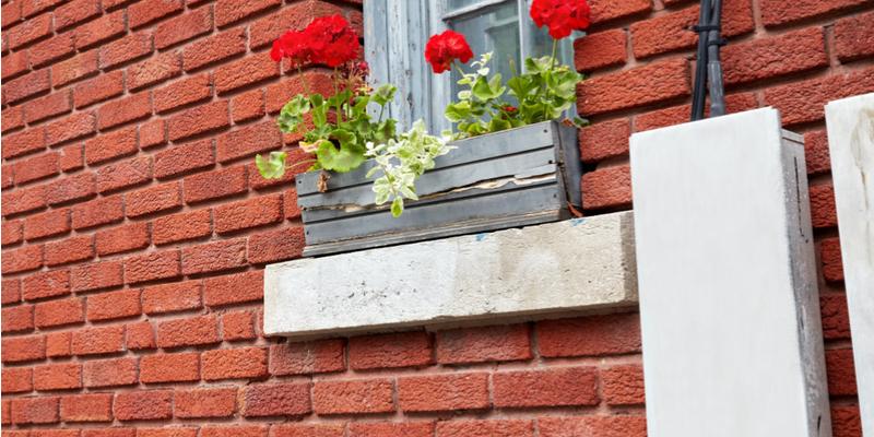 5 Surprising Reasons Water Gets into Brickwork