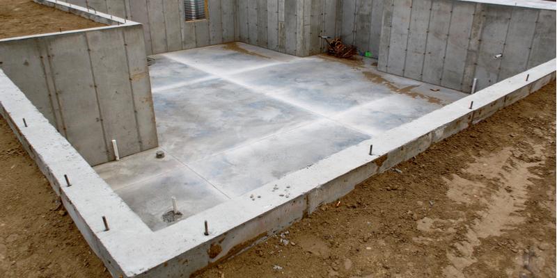 Concrete Basement Floors – 5 Tips to Help Them Last Longer