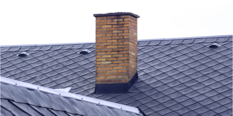How to Maintain Your Chimney in the Summer (even when it's not in use)