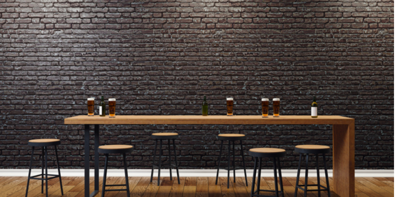 How to Keep Interior Bricks in Good Condition
