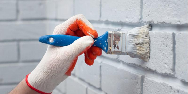 Should You Paint Your Brick?