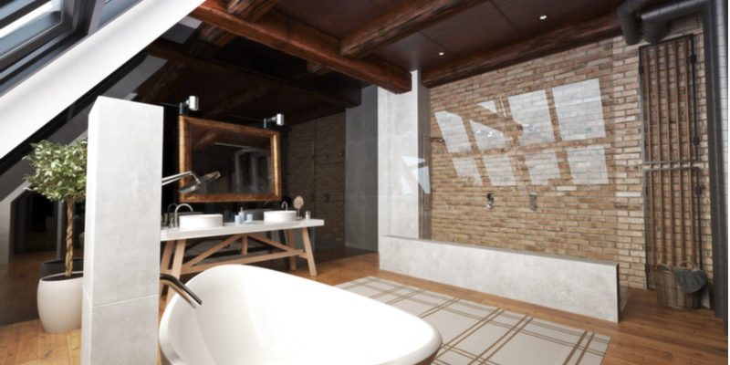 Adding Brick Accents to Your Home