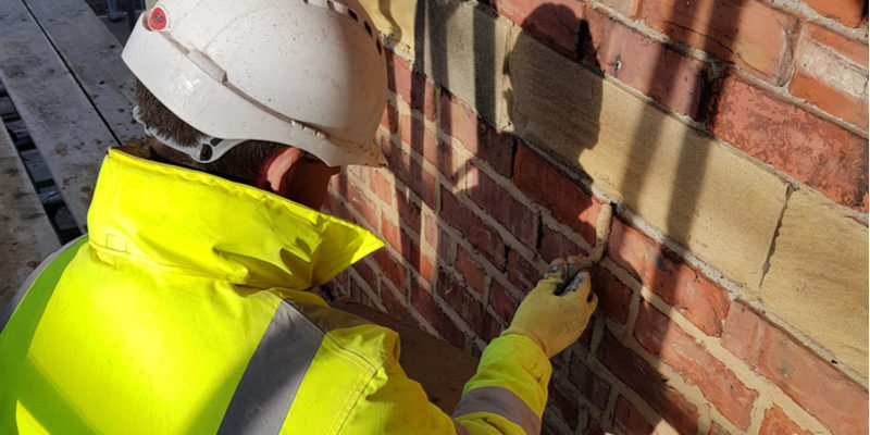 How to Maintain Your Bricks