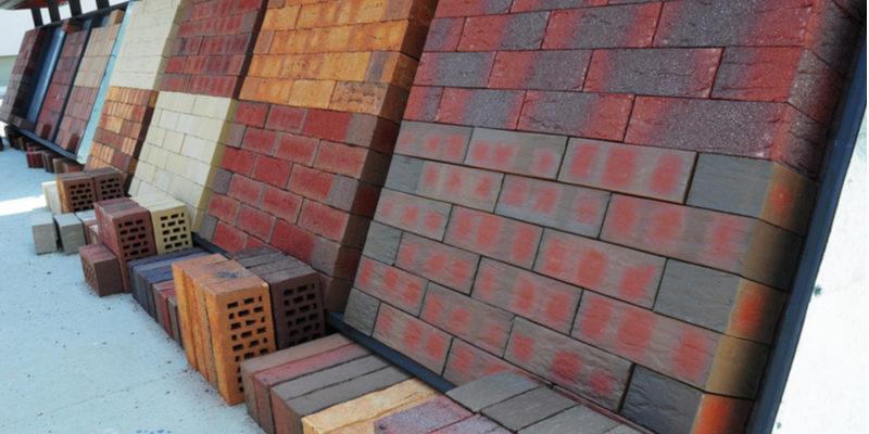 Choosing Pavers - Concrete versus Brick