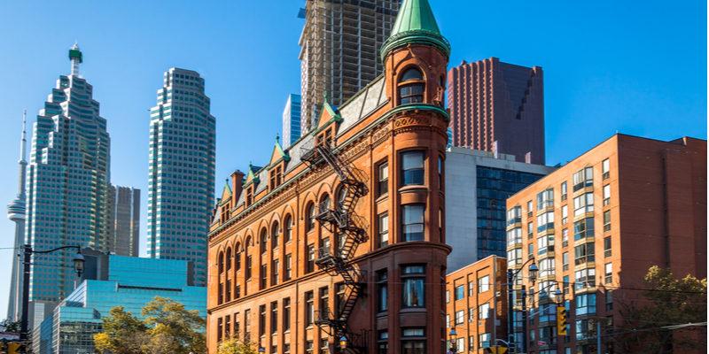 Historic Masonry Restoration – Just the Facts