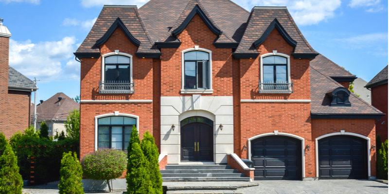 The Benefits of a Brick Exterior