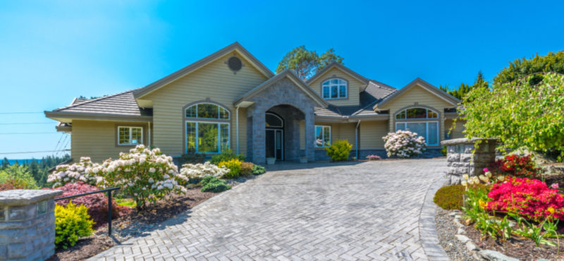 Create the Perfect Driveway Design for Your Home
