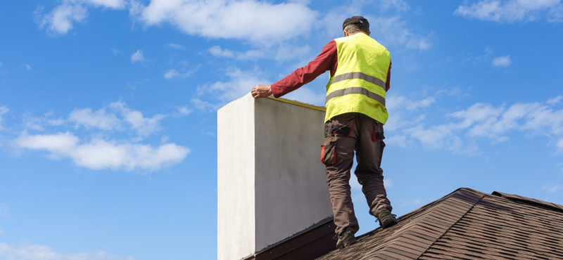 Say Good-Bye to Chimney Troubles