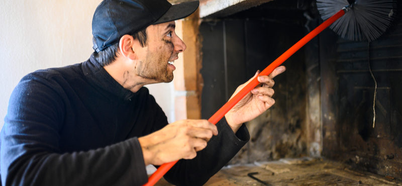 The Importance of Cleaning Your Chimney During Summer