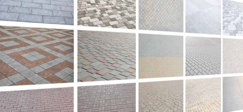 Choosing the Perfect Pavers